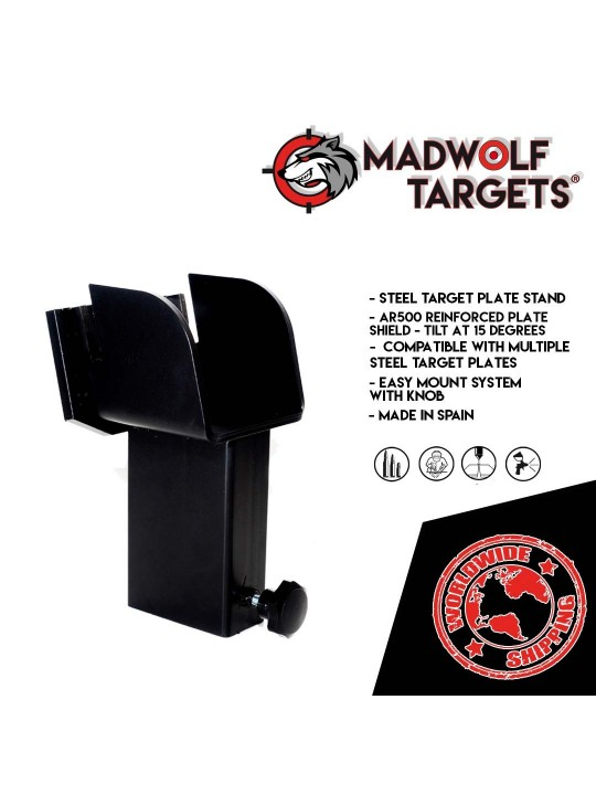 steel target dynamisches Schießen Schiessen stahlziele
