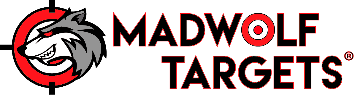 Madwolf Targets logotipo